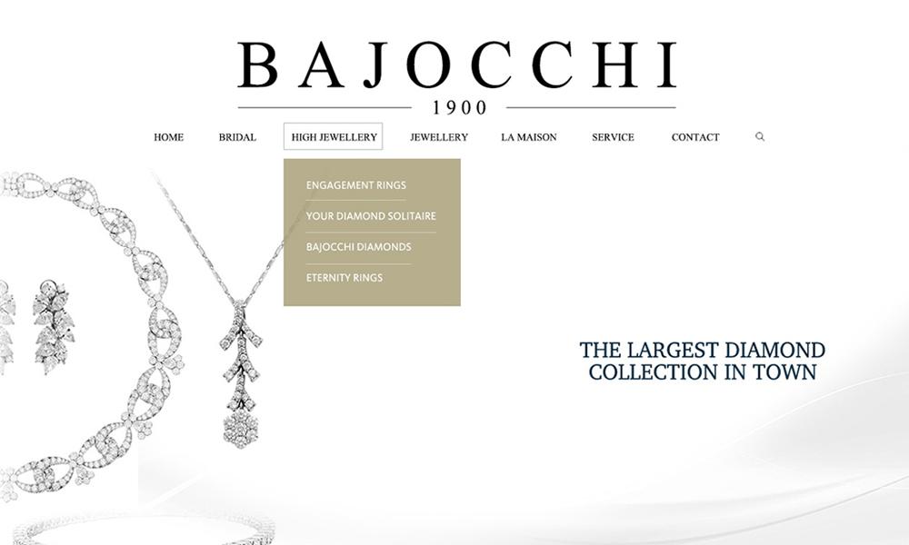 Bajocchi Jewelry