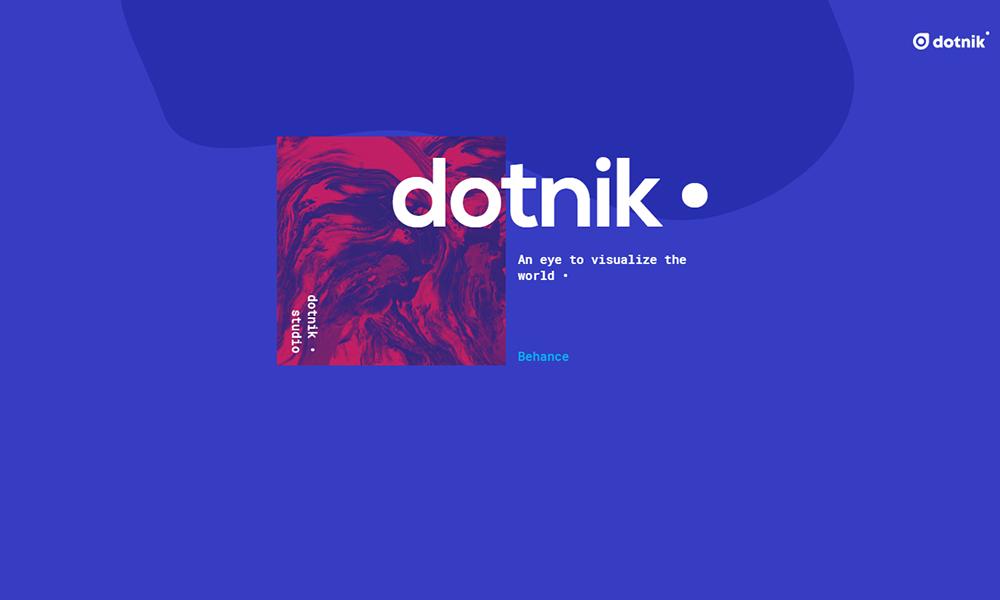 Dotnik Studio •