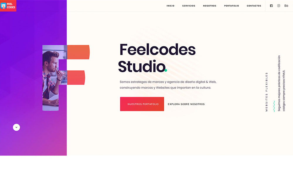 feelcodes studio