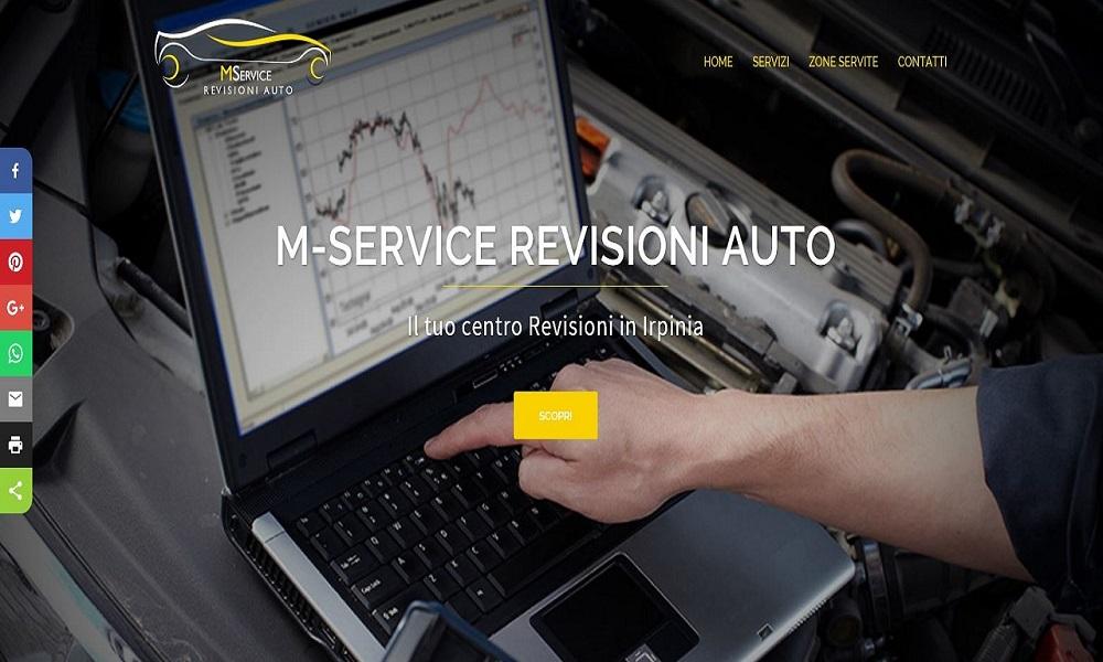 Revisioni auto Avellino