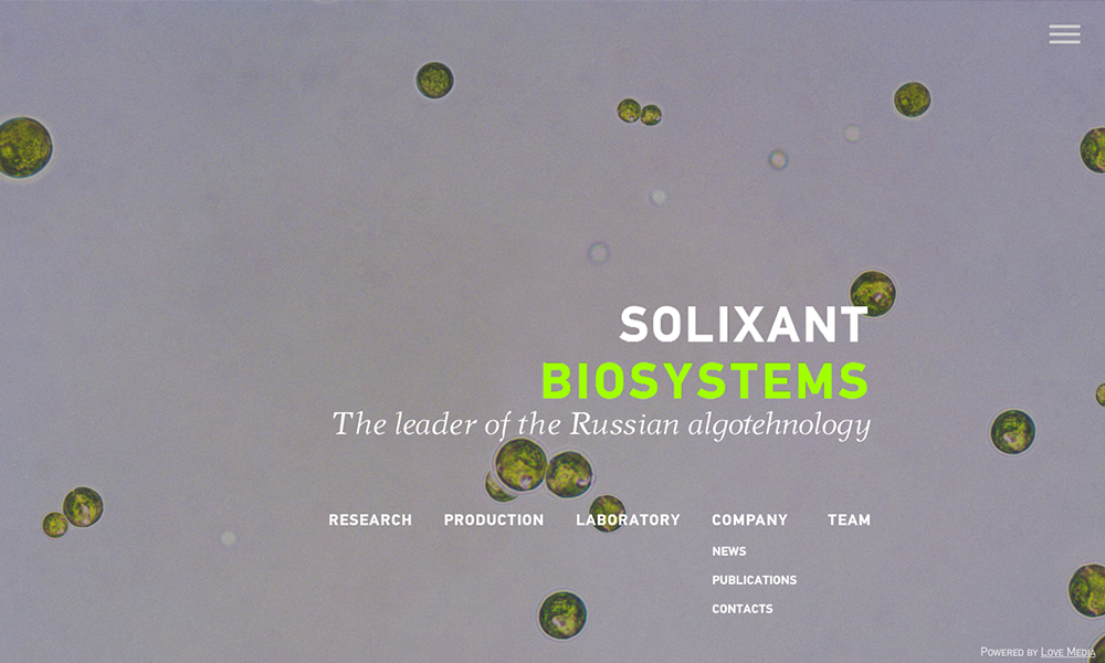 Solixant Biosystems
