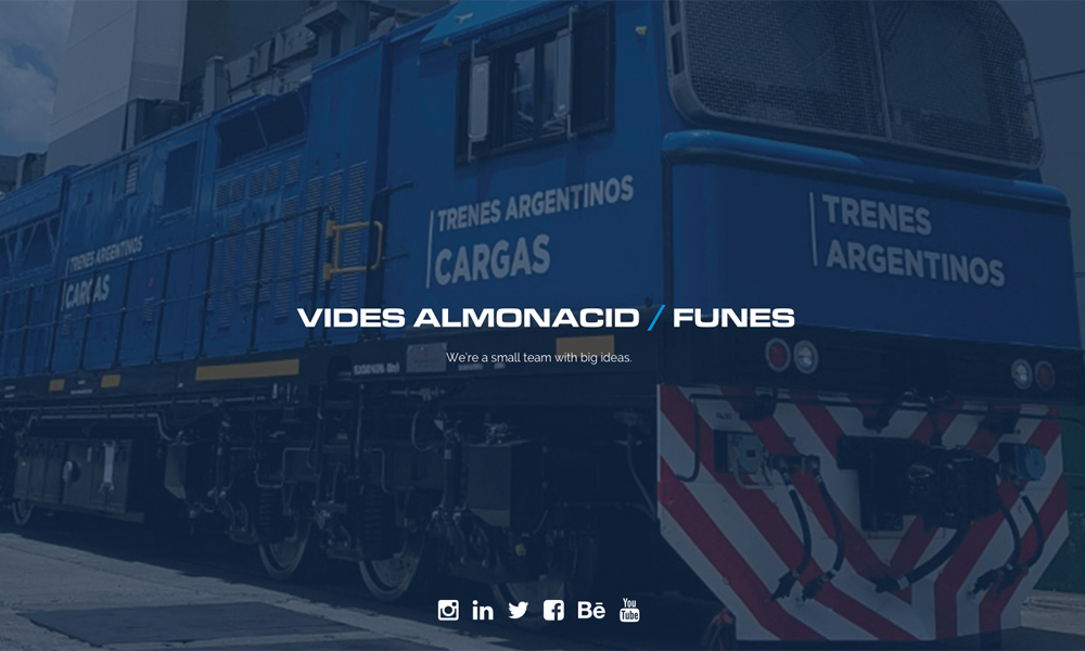 Vides Almonacid / Funes