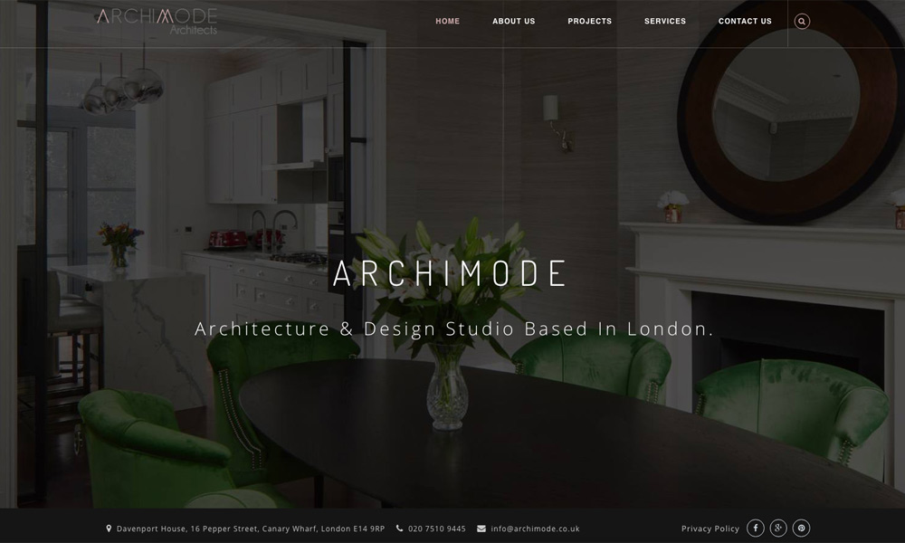 Archimode Architects