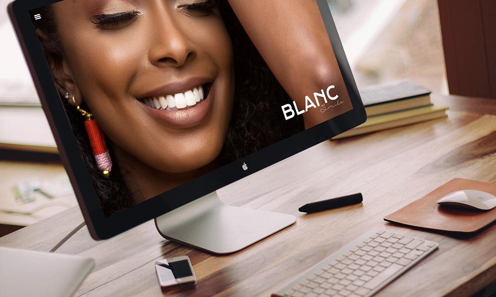Blanc Smile
