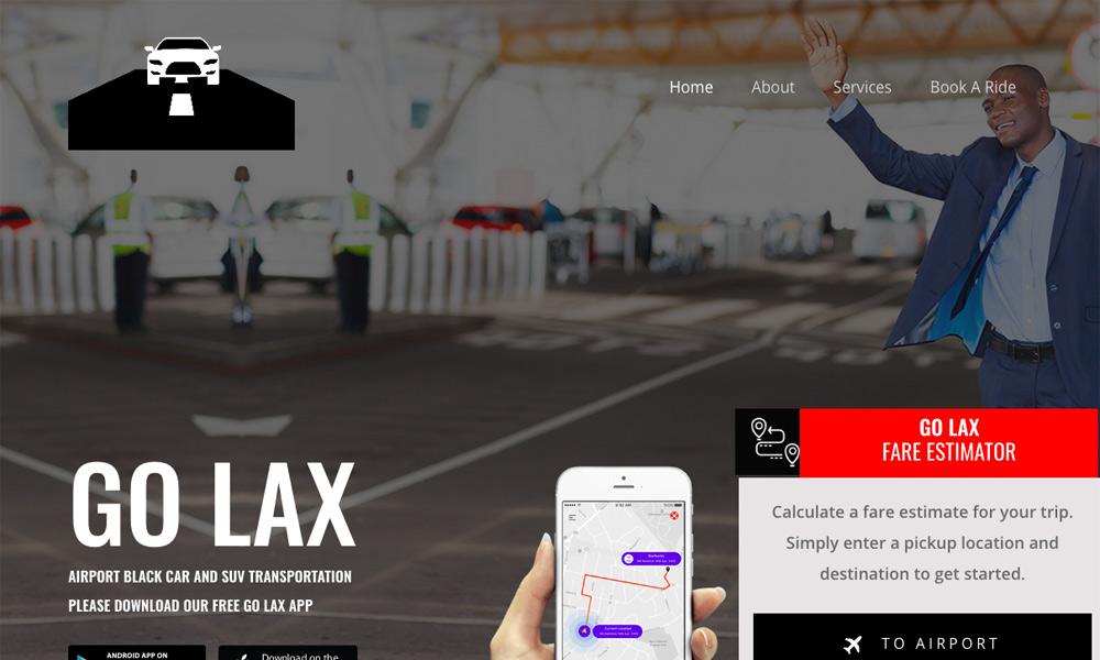 Go Lax App