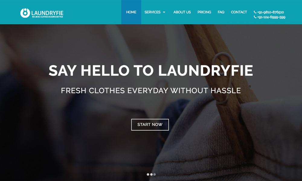 Laundry Fie