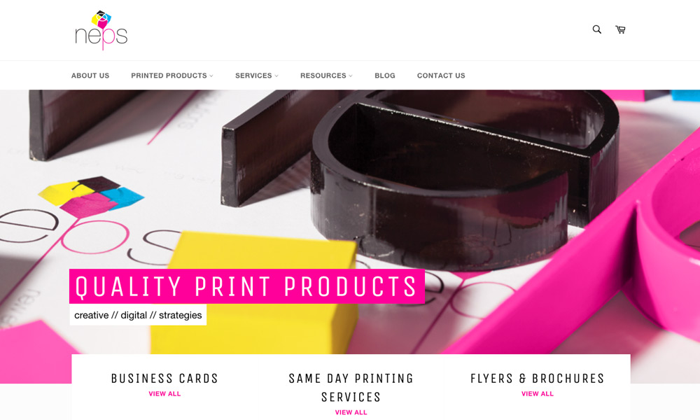 New Era Print Solutions