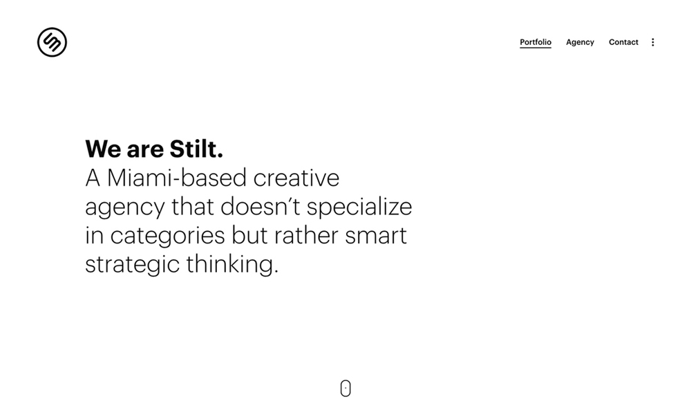 Stilt Media - a creative agency