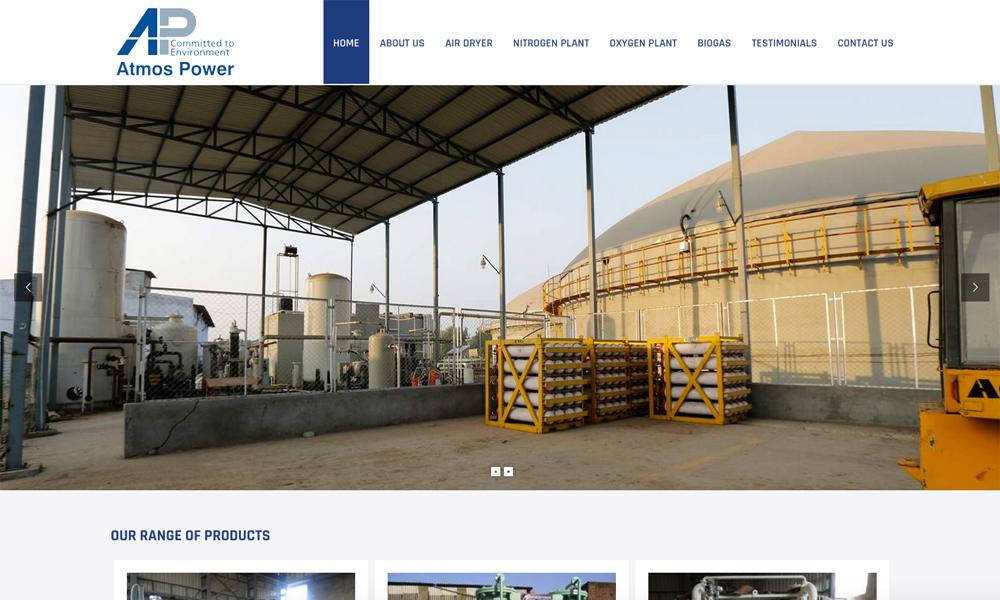 Atmos Power Pvt Ltd