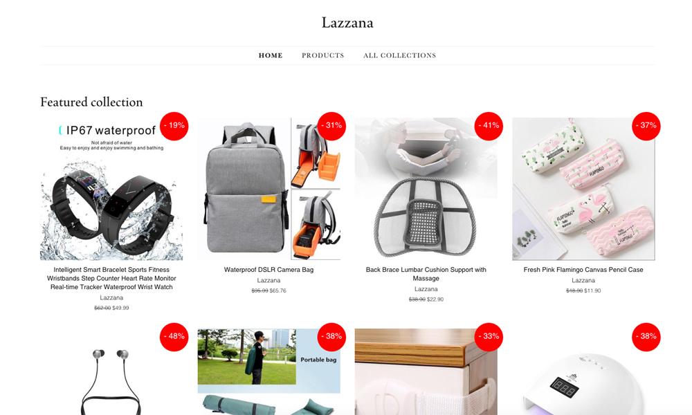 Lazzana