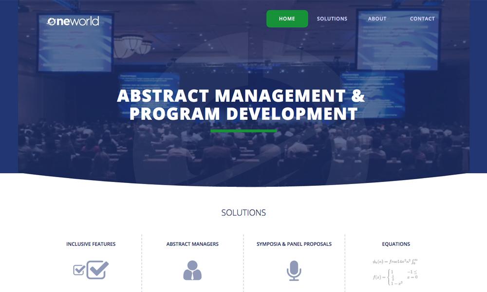 One World Presentation Management Ltd.