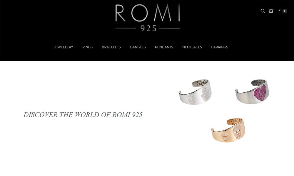 Romi 925 Ltd