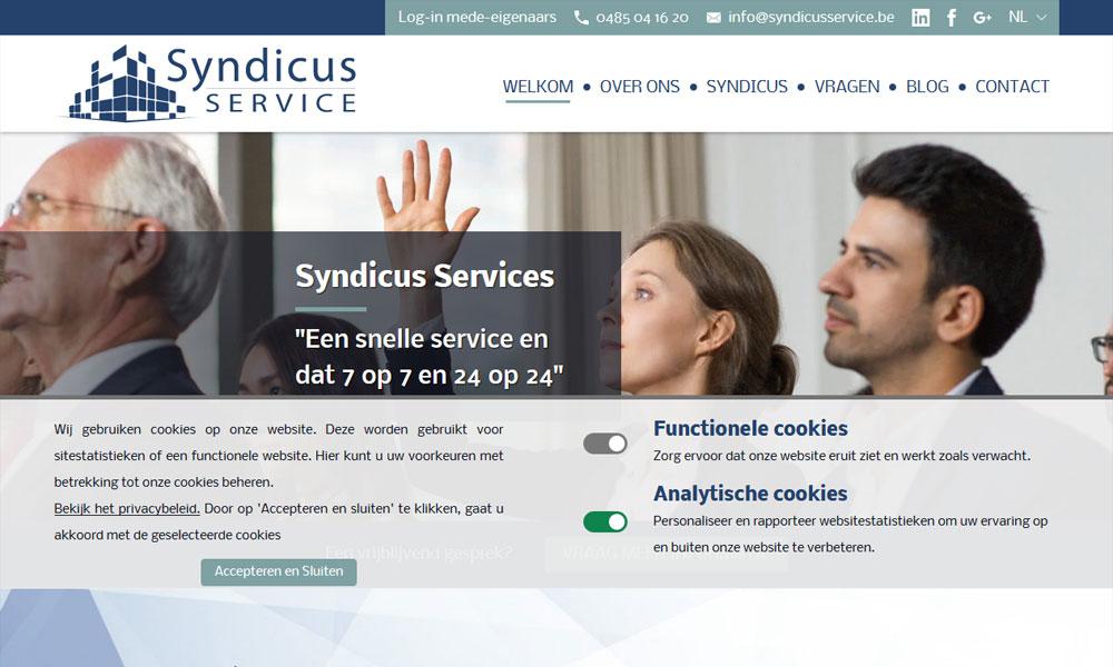Syndicus Service