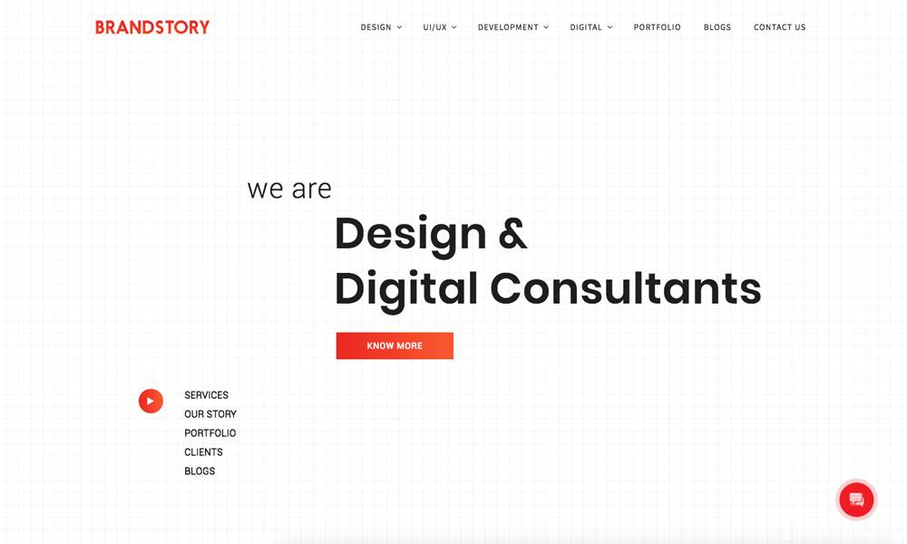 Brandstory Solutions