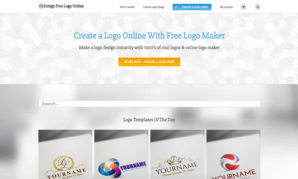 DesignFreeLogoOnline