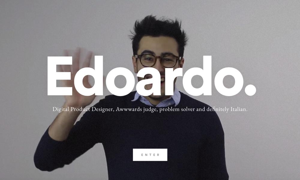 Edoardo's Portfolio