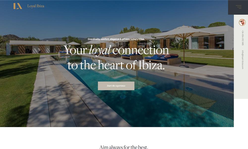 Loyal Ibiza