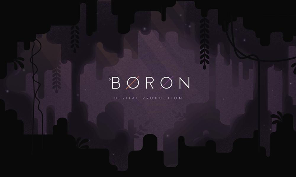 Boron Studio