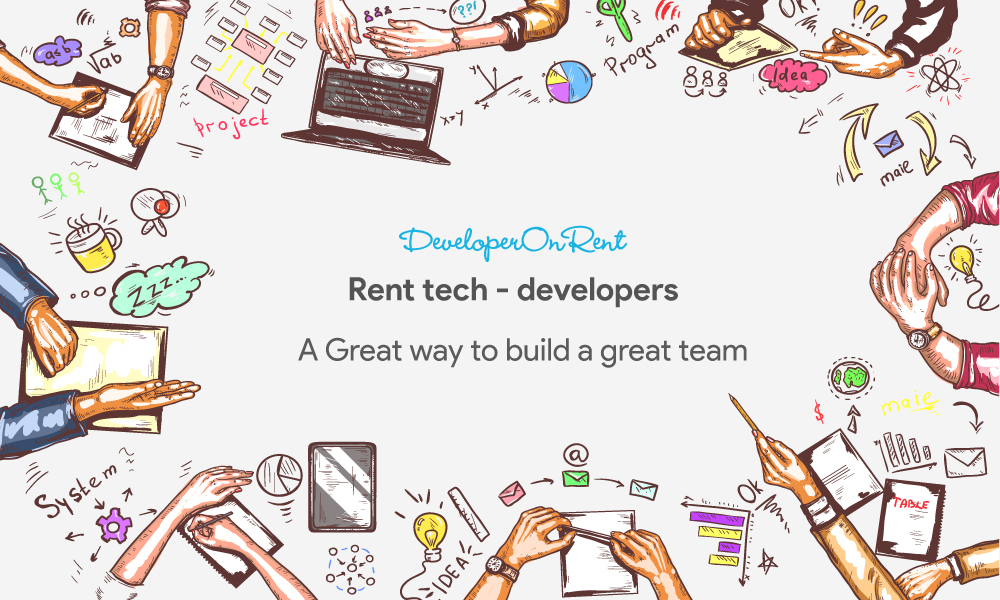 DeveloperOnRent