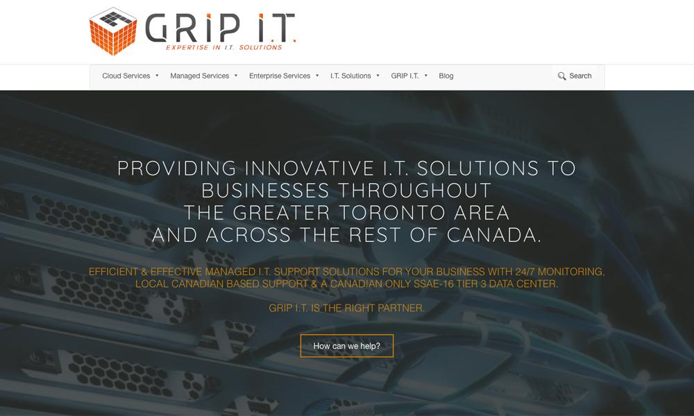 Grip I.T.