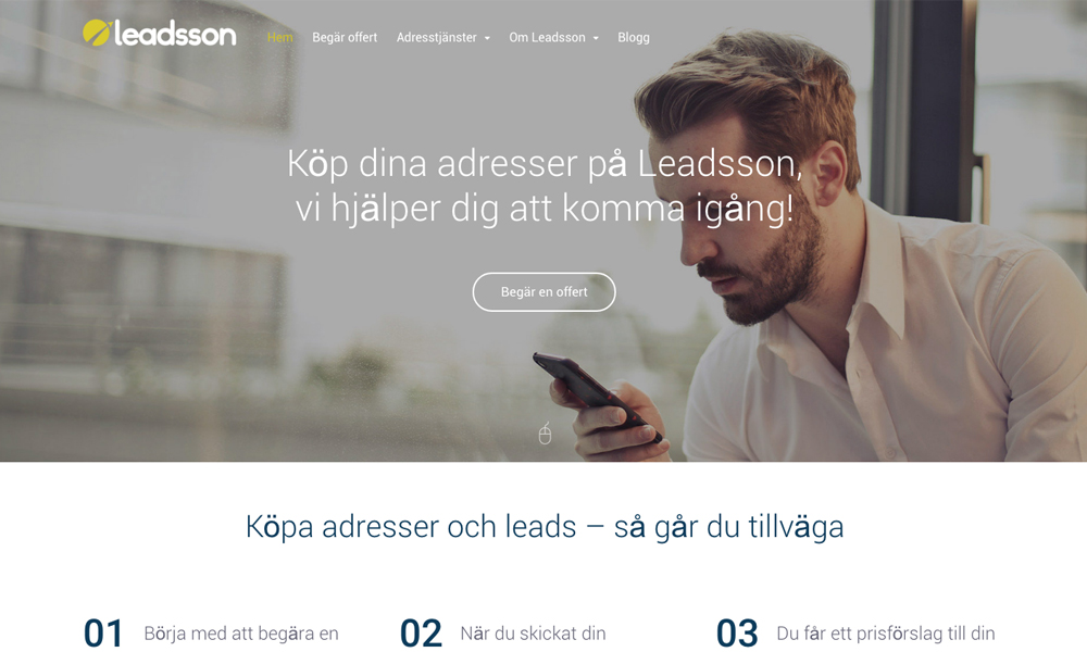 Leadsson