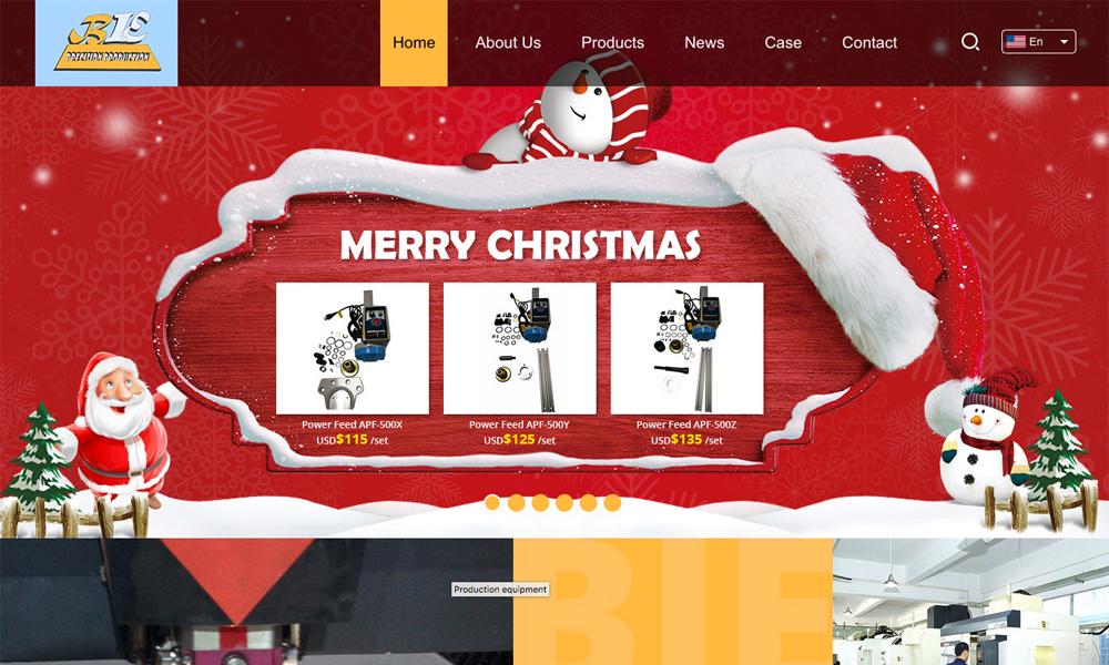 Dongguan BIE Hardware Co., Ltd