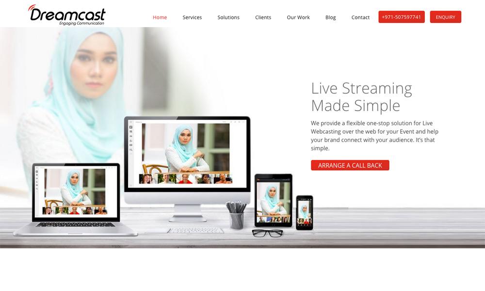 Dreamcast Dubai