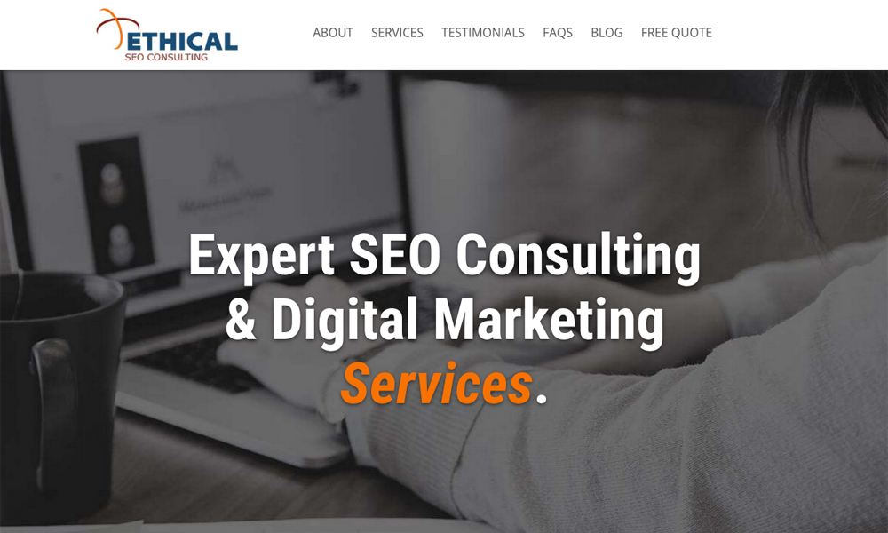 Ethical SEO Consulting LLC