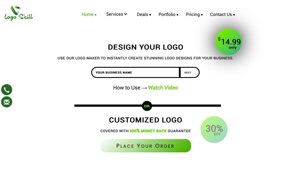Logo Skill