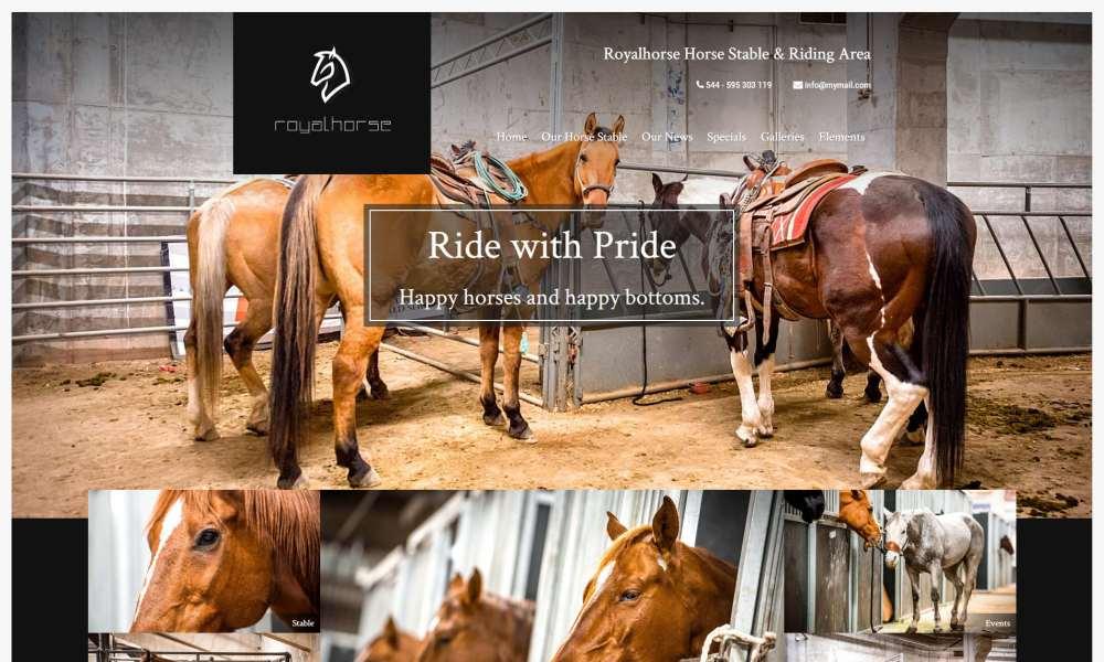 Royalhorse