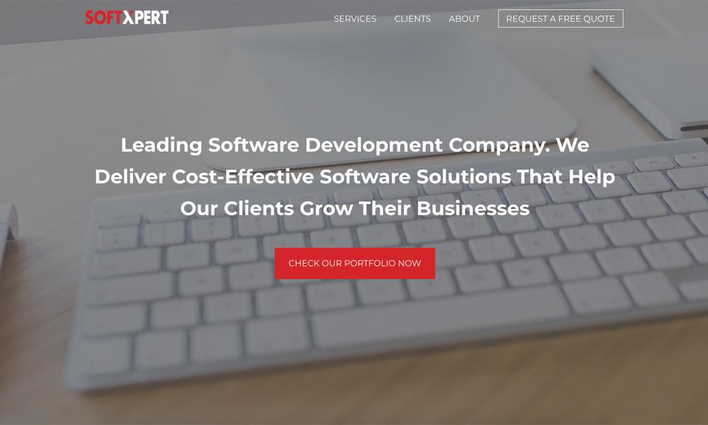 Softxpert