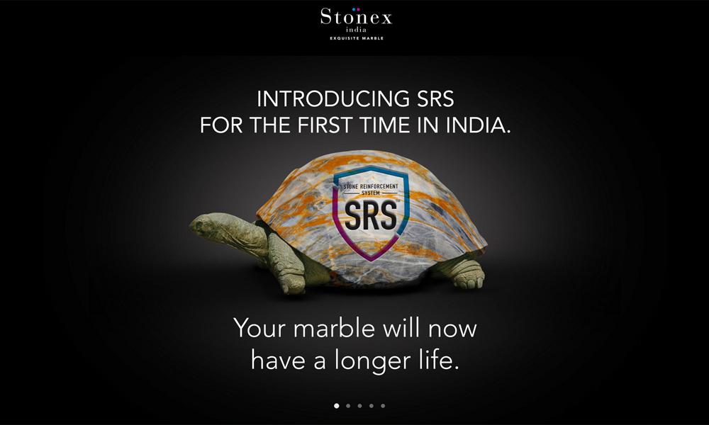 Stonex India