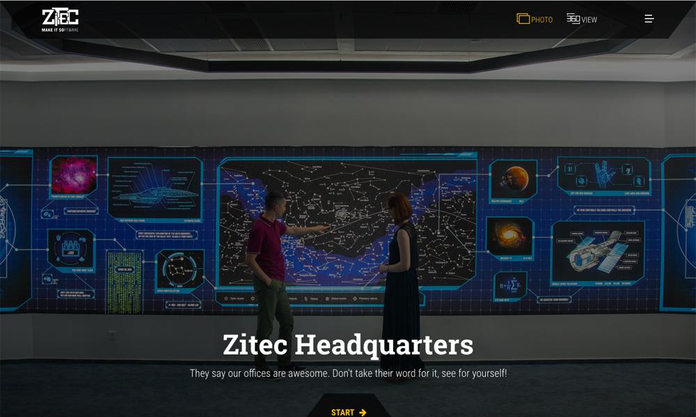 Zitec HQ