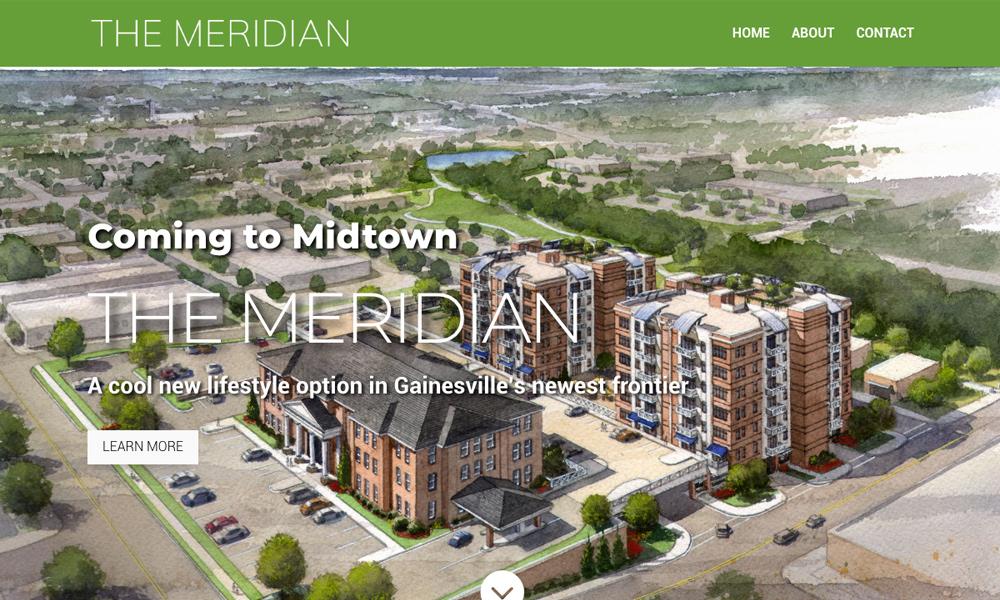 Meridian Residences