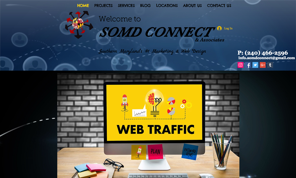 SOMD Connect