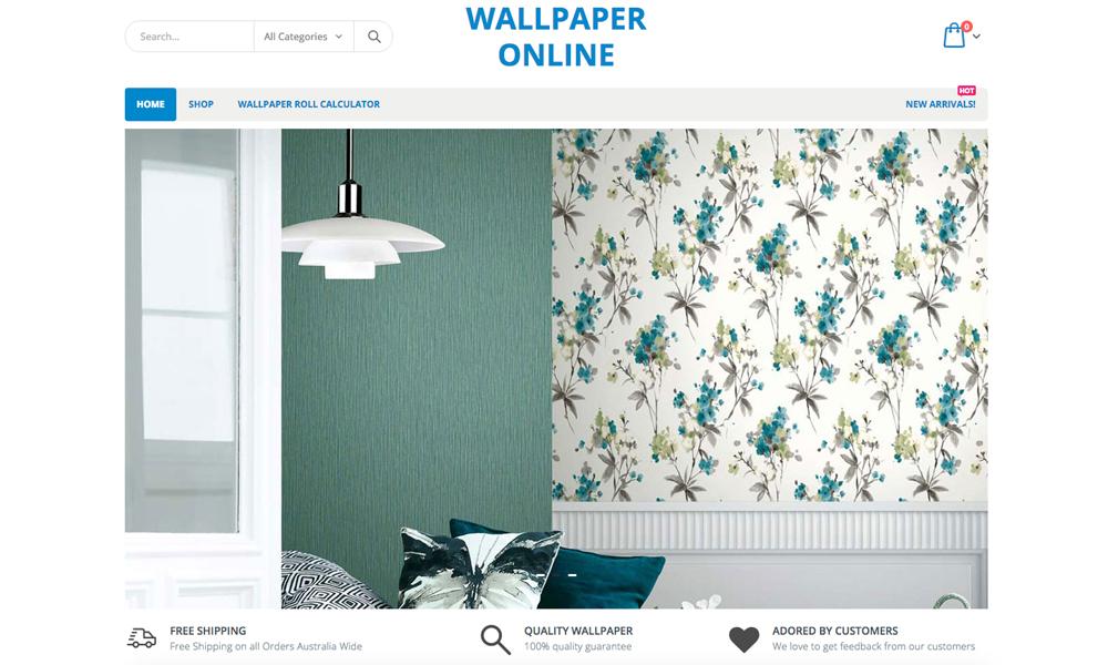 Wallpaper Online