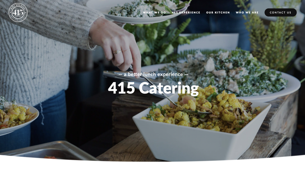 415Catering