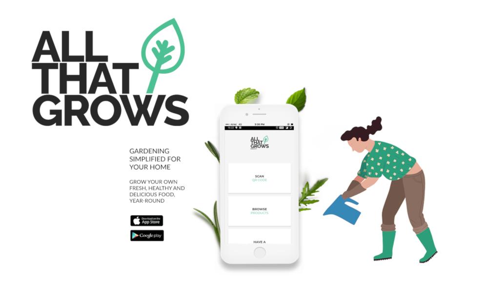AllThatGrows