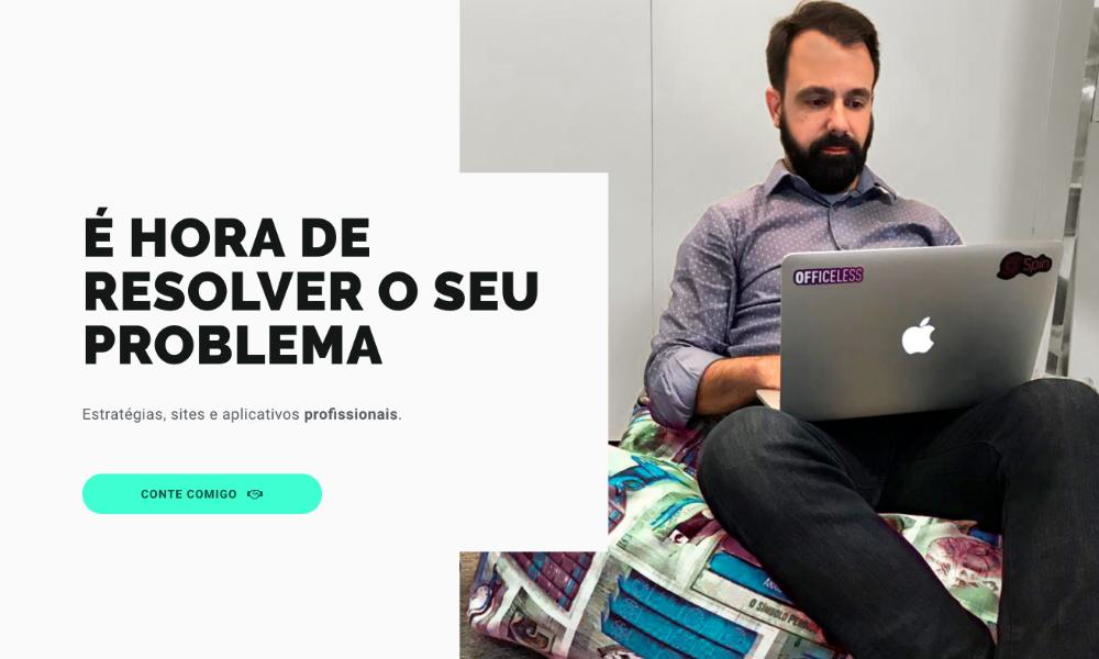 Eduardo Sully - Product Designer - UX/UI