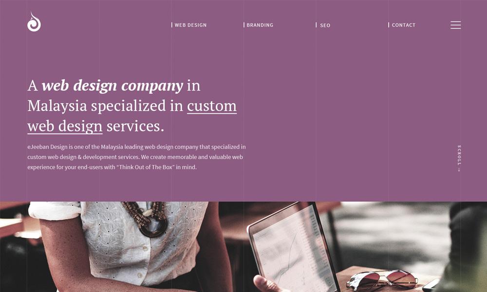eJeeban Web Design