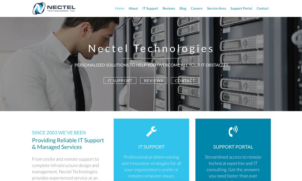 Nectel Technologies