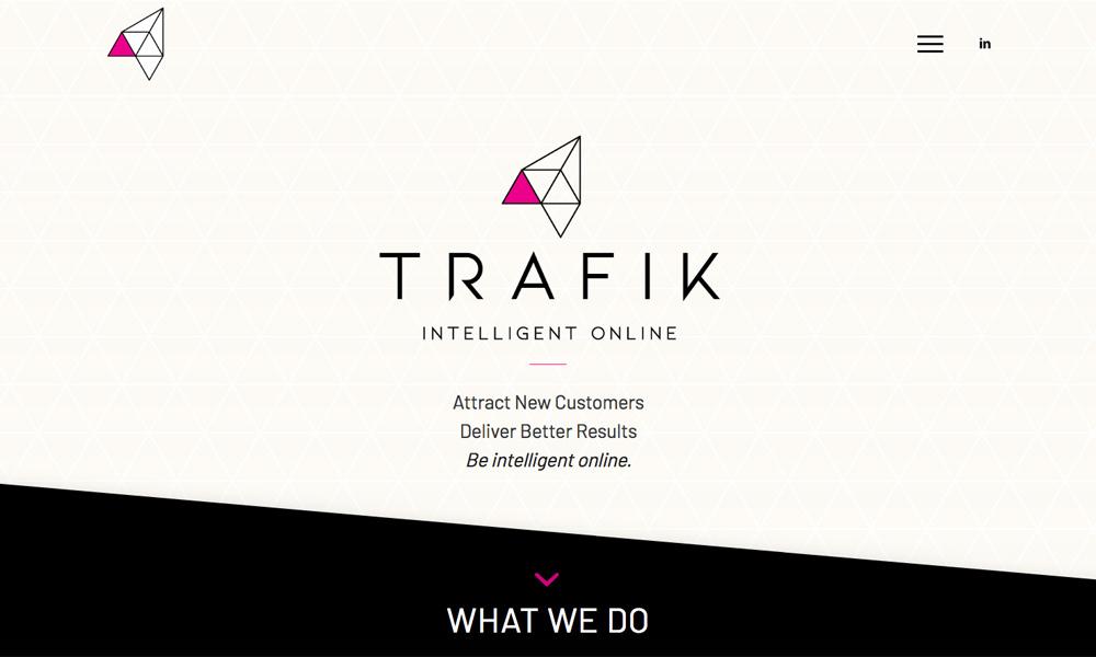 Trafik Limited