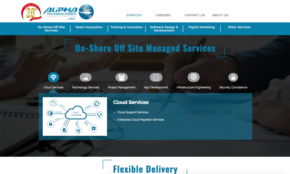 Alpha Technologies USA