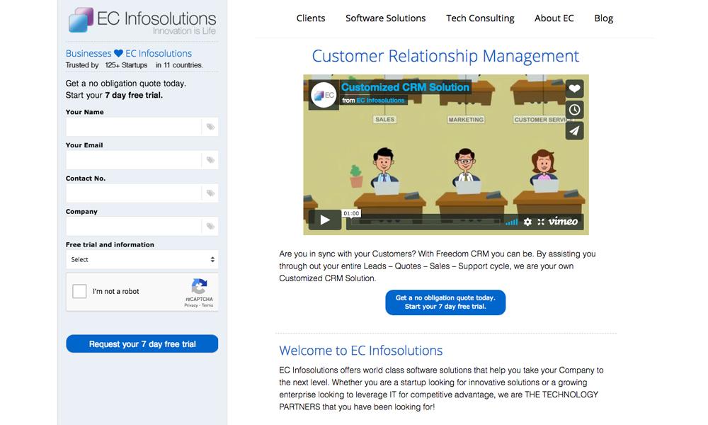 ECInfosolutions