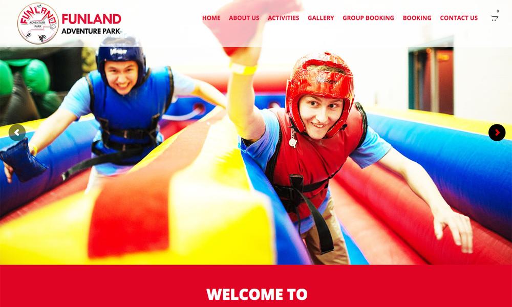 Funland Adventure Park