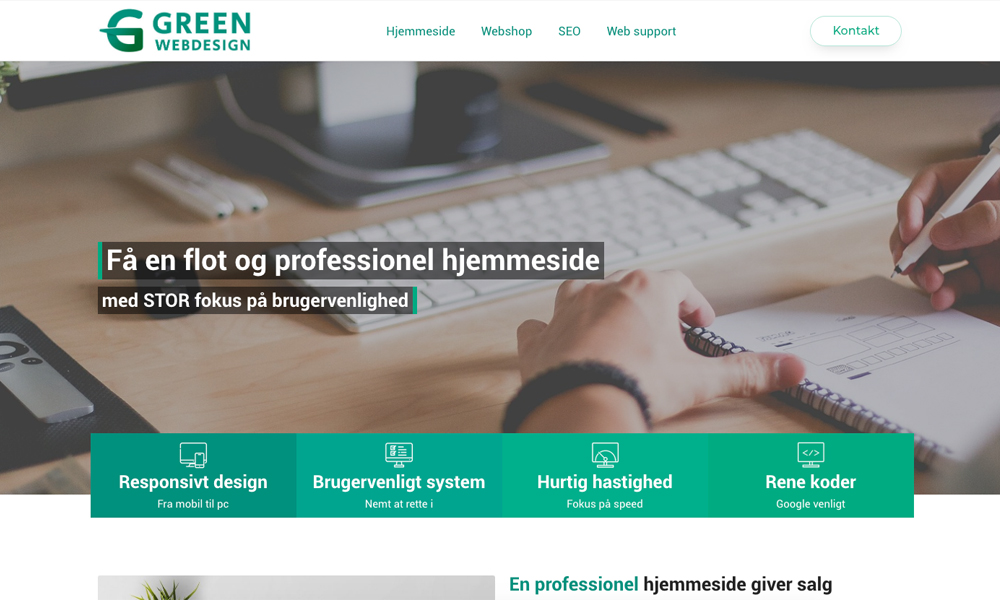 GreenWebdesign
