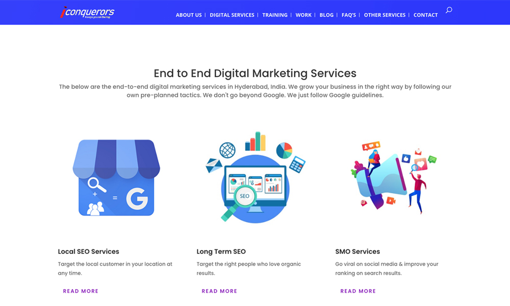 Digital Marketing Agency in Hyderabad [Right Way To Drive Leads]