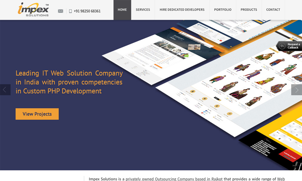 Impex Solutions