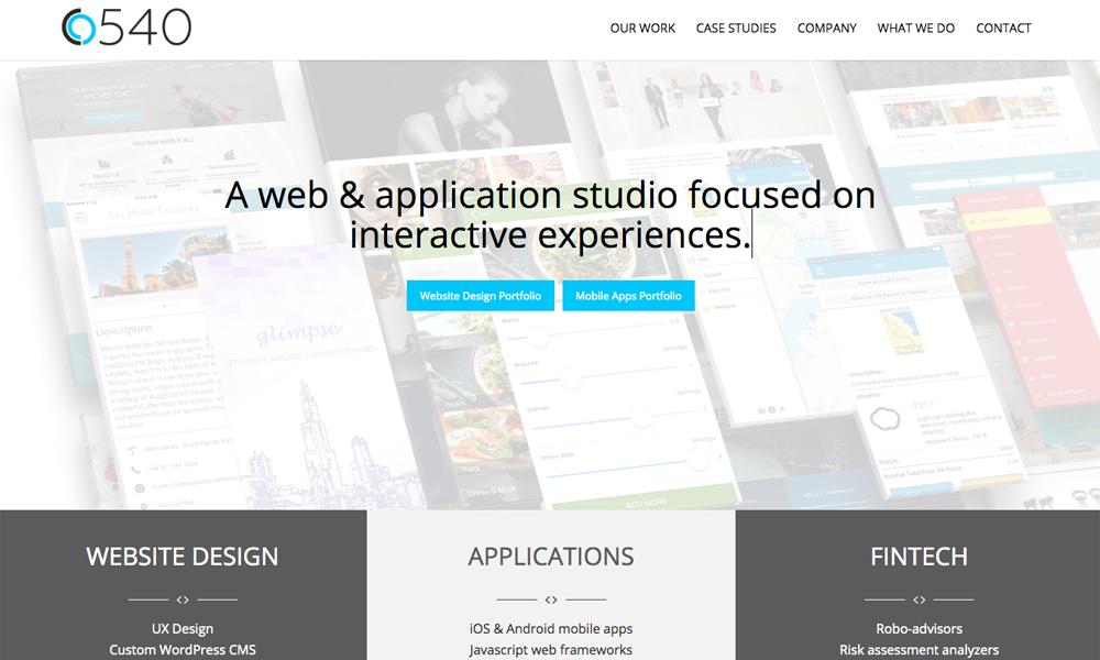 540 Design Studio
