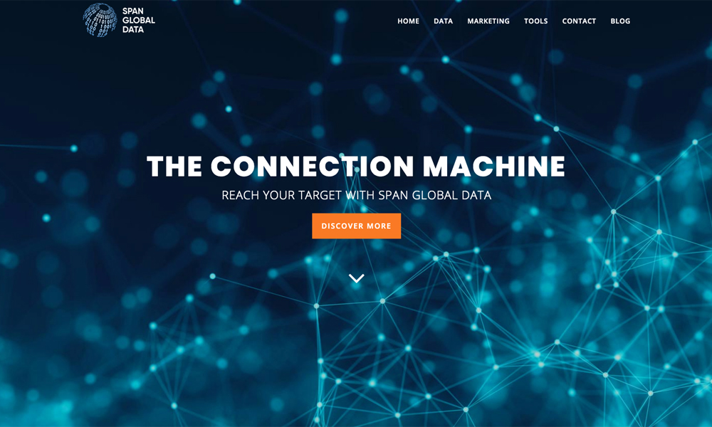 Span Global Data Services